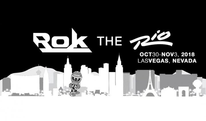 I campioni italiani volano a Las Vegas al Rok the Rio