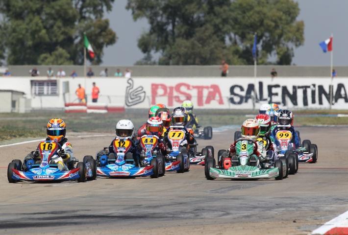 A Ugento è tutto pronto per il Trofeo Nazionale ACI Karting