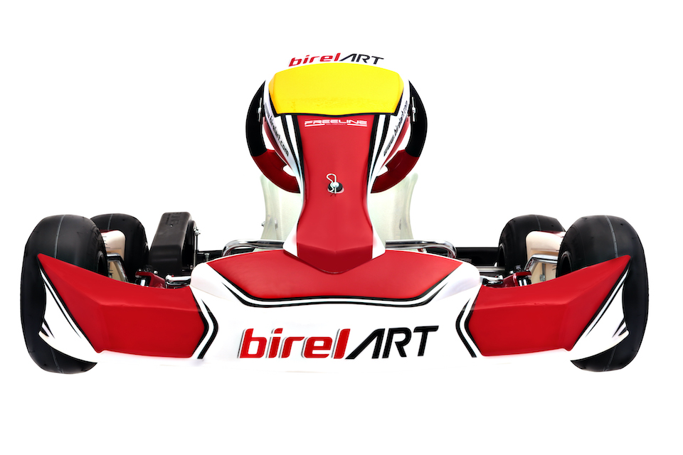 "Focus: Un Birel ART in ""miniatura"", il C28 S11"