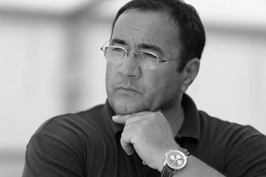 La fantastica stagione Crg in una intervista al suo presidente, Giancarlo Tinini