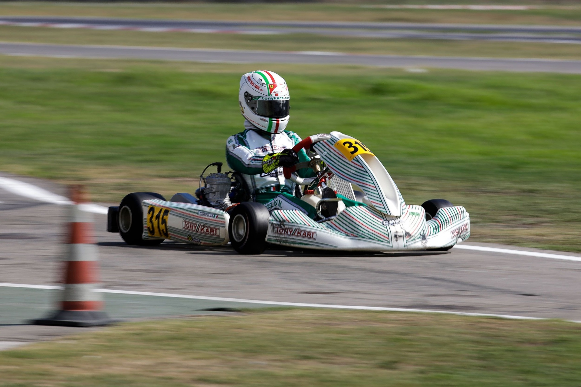 Gamoto vince ancora in X30 nell'ACI Karting