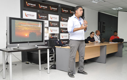 Il Bahrain accoglie i protagonisti del Campionato del Mondo CIK-FIA KF E KF Junior.