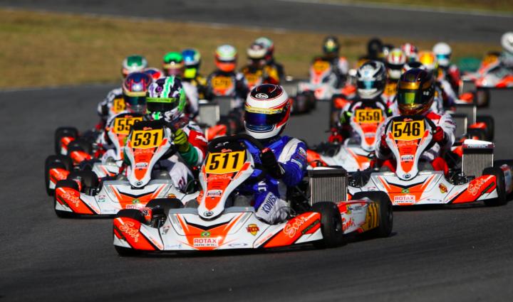 Nasce la Rotax MAX Challenge International Trophy