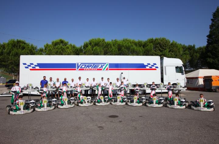 Kart Summer Camp 2019. 16-18 luglio ad Adria