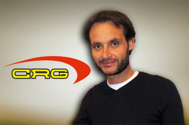 Marco Angeletti nuovo marketing manager di CRG