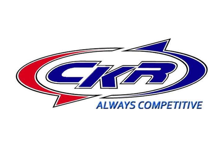 CKR pronta per il campionato del mondo