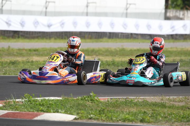 A Triscina è atteso il campionato italiano karting