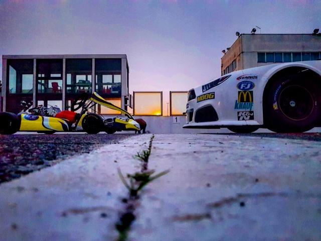 L'American Style sbarca nel Karting: è nata la NasKart