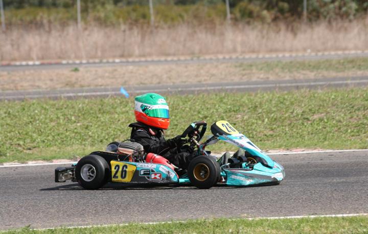 Riparte il campionato regionale karting Sardegna