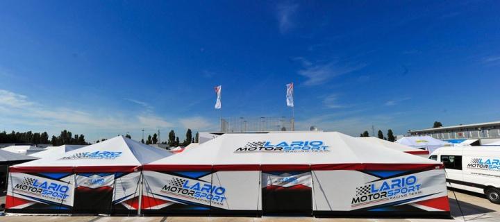 Gianluca Beggio lascia BirelART e approda al Lario Motorsport Racing Team