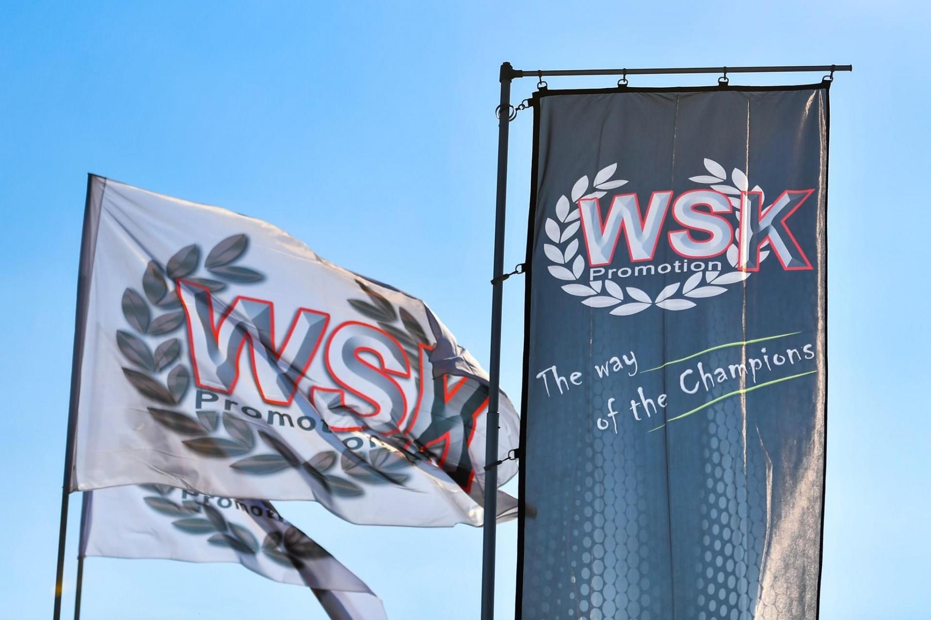 WSK Euro Series, Lonato - Qualifiche