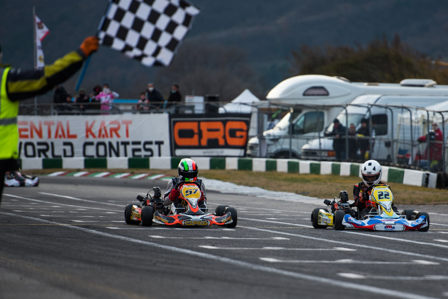 Zena Karting campione 2020 nella classifica Team