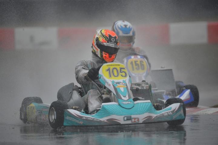 NGM Motorsport:«La strada è quella giusta»