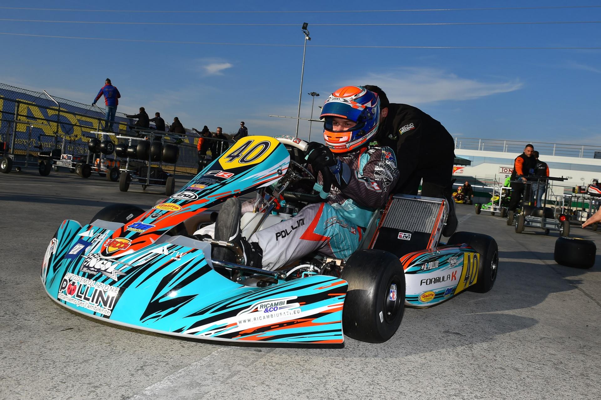 NGM Motorsport inizia la stagione in modo positivo!