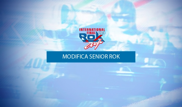 Rok Cup International Final - La classifica definitiva della Rok Senior 2018