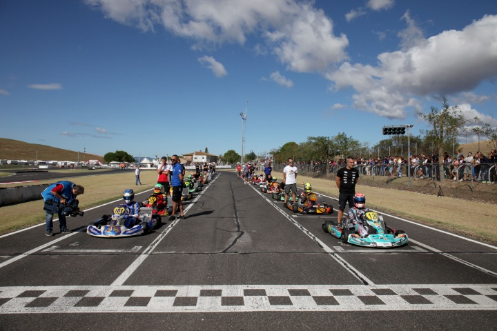 Ortona pronta ad ospitare il Trofeo Nazionale Karting del 22 ottobre