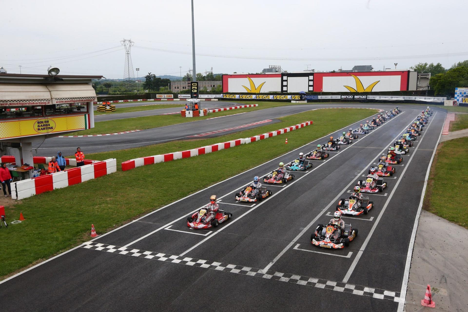 La Giunta Sportiva sui fatti accaduti nel Kartodromo South Garda di Lonato