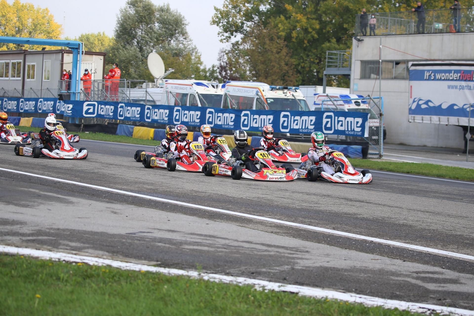 Campionato Italiano ACI – Castelletto assegna il Tricolore 2020