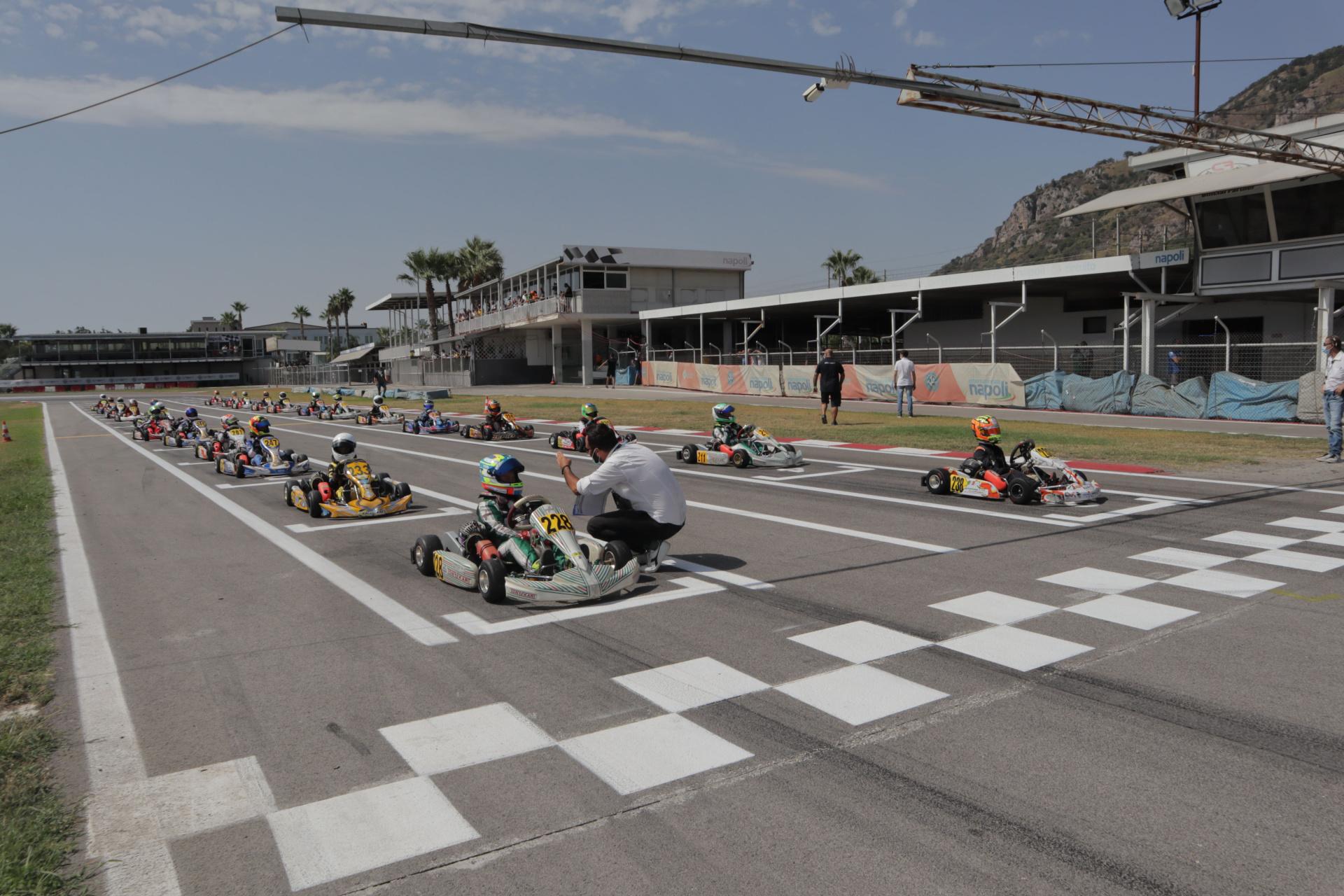 """XXV Trofeo """"Ayrton Senna"""" 2020"""
