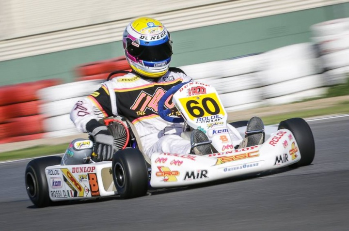 Throwback karting - Parte la nuova rubrica storica