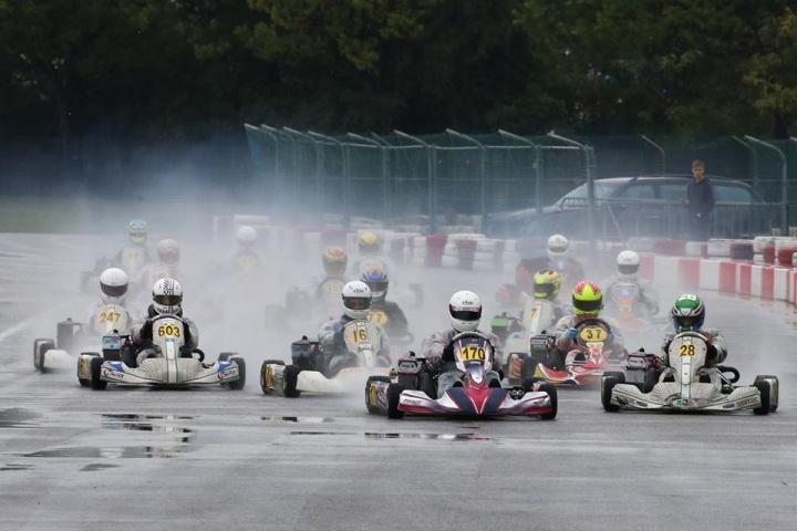 Jesolo si prepara ad accogliere la finale nazionale Rotax 2017