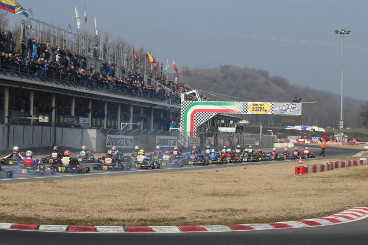 23a Winter Cup - Preview KZ2