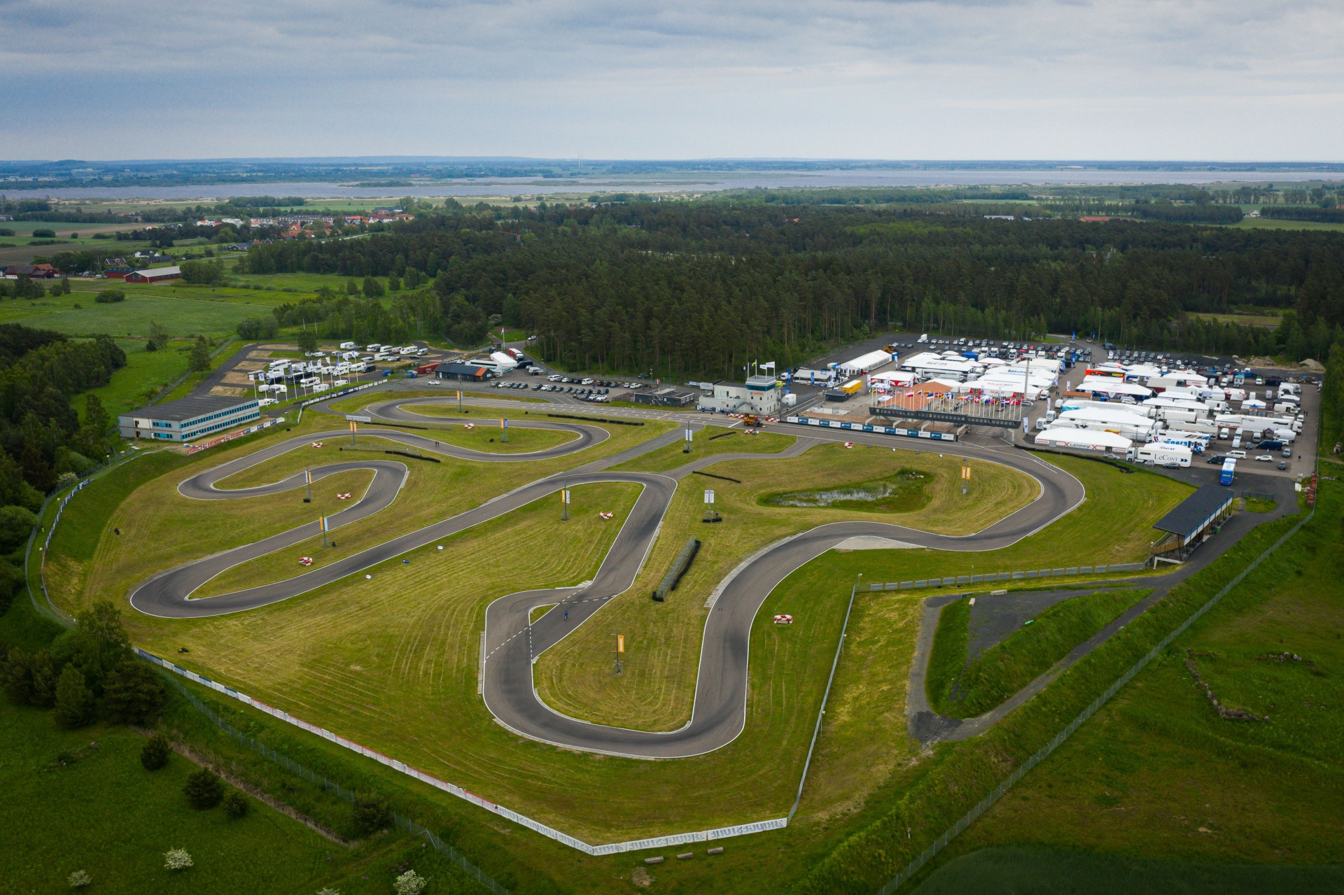 FIA Karting World Championship KZ/KZ2 – Weekend Mondiale a Kristianstad