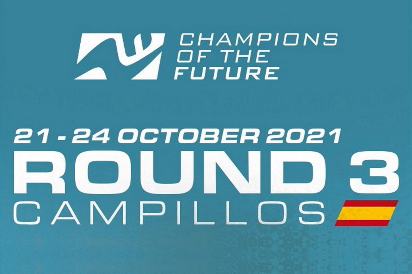 La Champions Of The Future chiude la propria stagione a Campillos