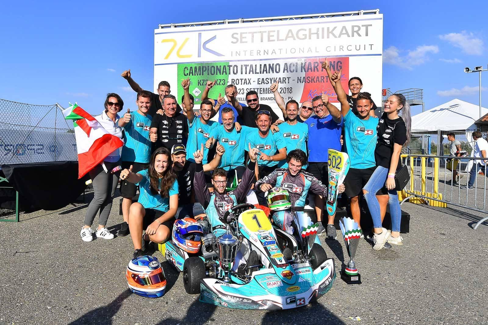 NGM Motorsport: amicizia, passione e vittorie
