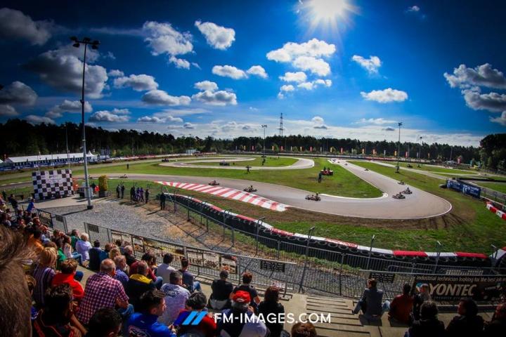 FIA Genk – Anteprima del weekend