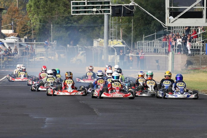 A Siena i vincitori della 17ma Finale Internazionale Easykart