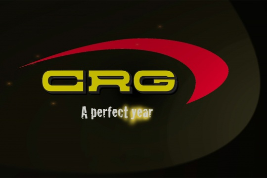 "CRG, ""A PERFECT YEAR"""