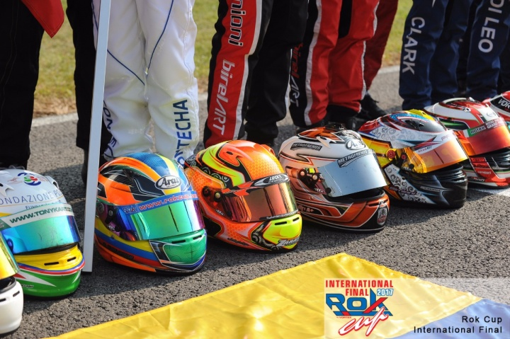 ROK Cup International Final 2017 – Le parole dei campioni