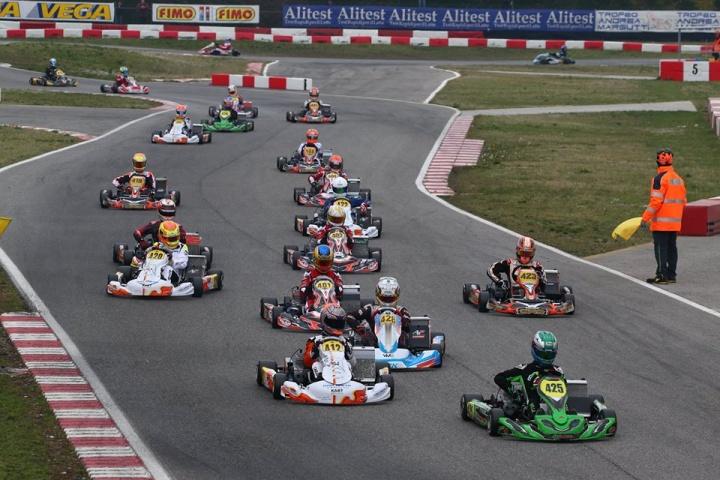 Trofeo Margutti 2019 – Risultati