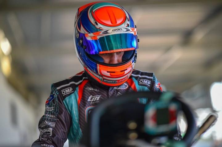 Prosegue la preparazione al Campionato Europeo per NGM Motorsport