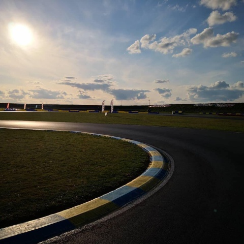 Kart Prix of France - Preview