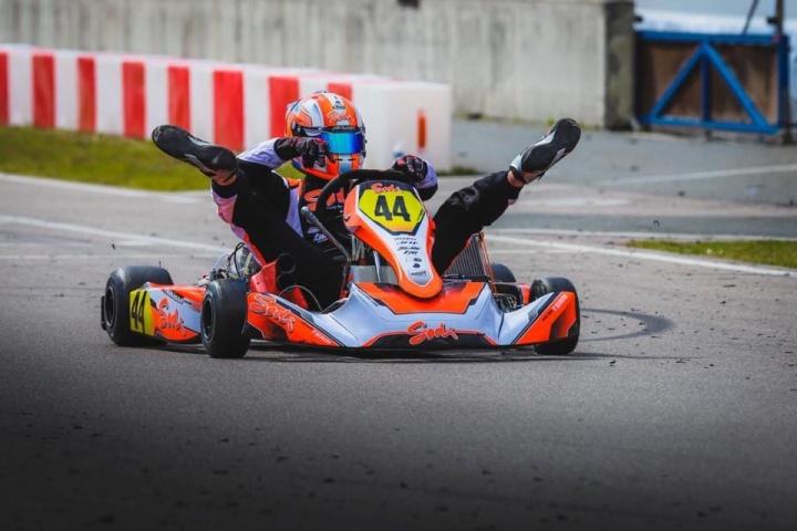 FIA Wackersdorf – Skaras (KZ2), Abbasse (KZ) e De Haan (Academy) incantano in Germania