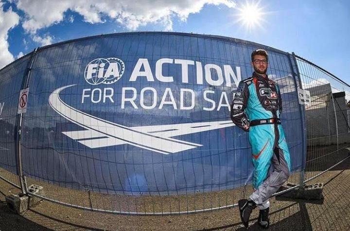 NGM Motorsport pronta per la prima gara del Campionato Europeo FIA