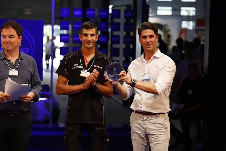 CRG al FIA sport conference 2017