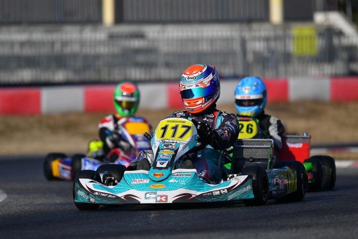 NGM Motorsport torna in pista per il primo impegno della stagione