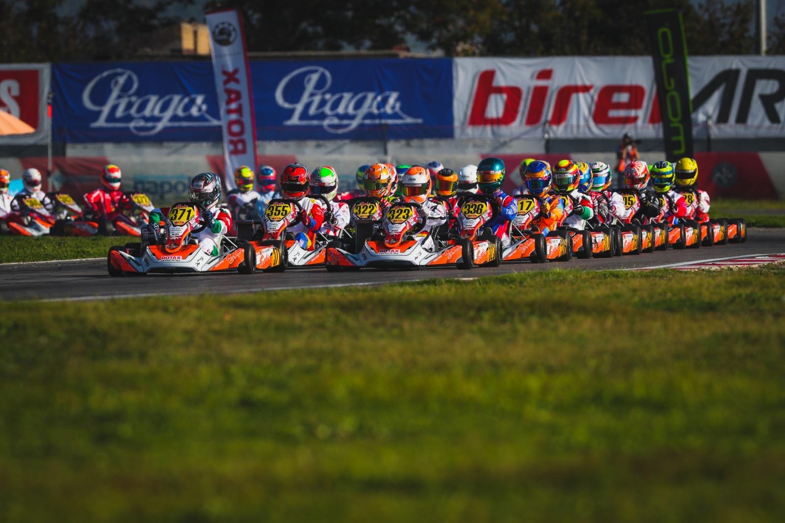RMCGF 2019, Sarno - Finali