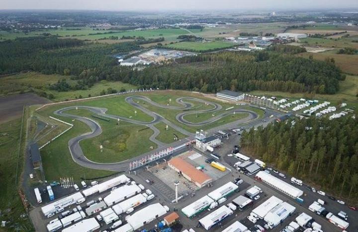 FIA Euro, Kristianstad – Anteprima del weekend