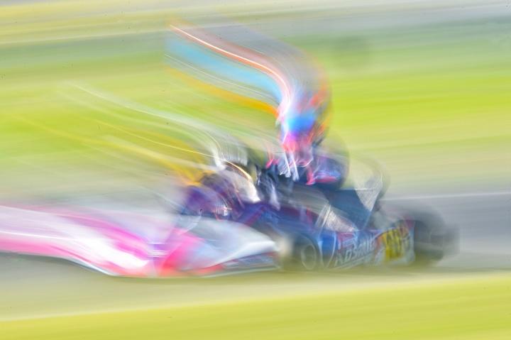 Il Kosmic Racing Department è pronto per il debutto europeo ad Angerville