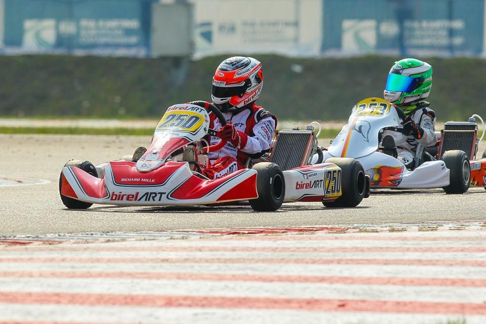 La FIA annuncia i partners per le competizioni 2020