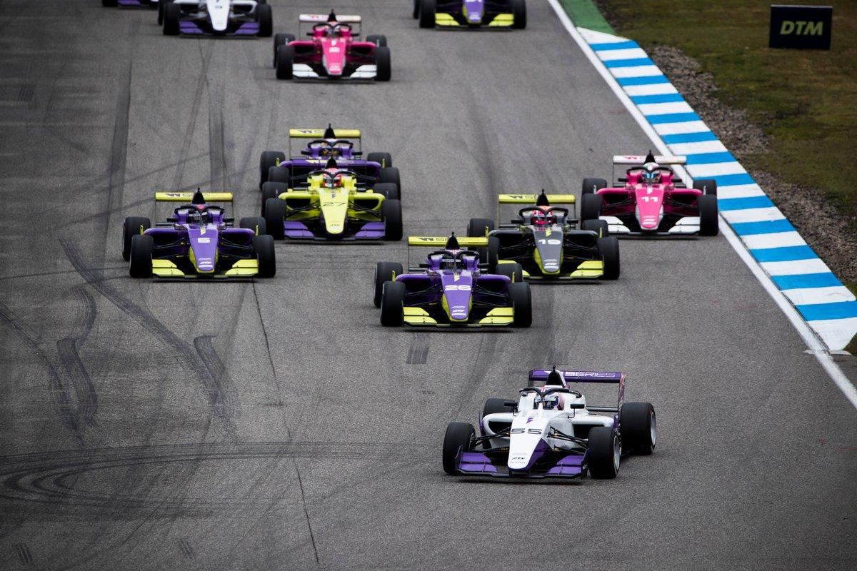W Series e Formula 1 insieme a partire dal 2021!