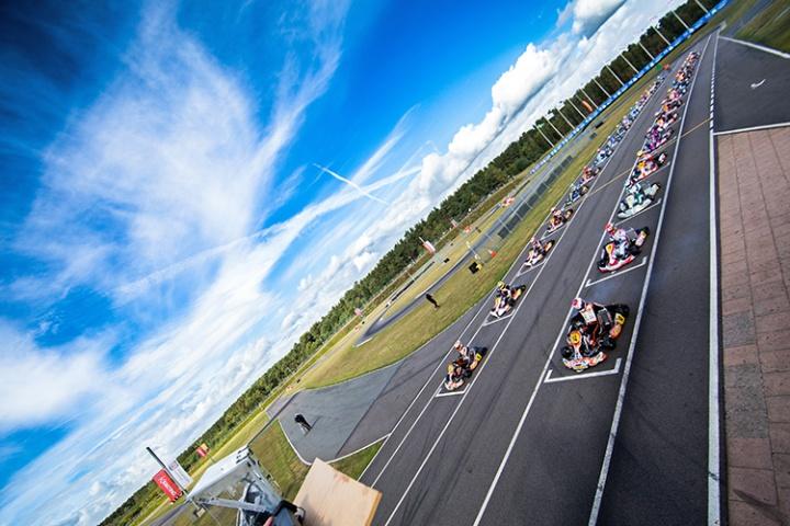 CIK FIA, Gare più... snelle nel 2017