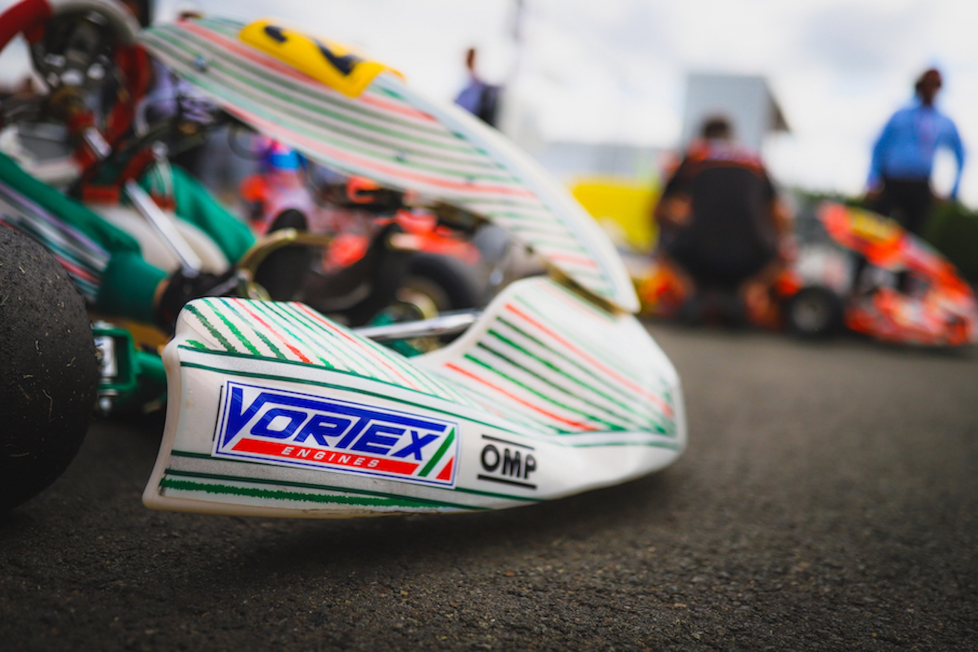 WSK Open Cup rd.2 - Finali