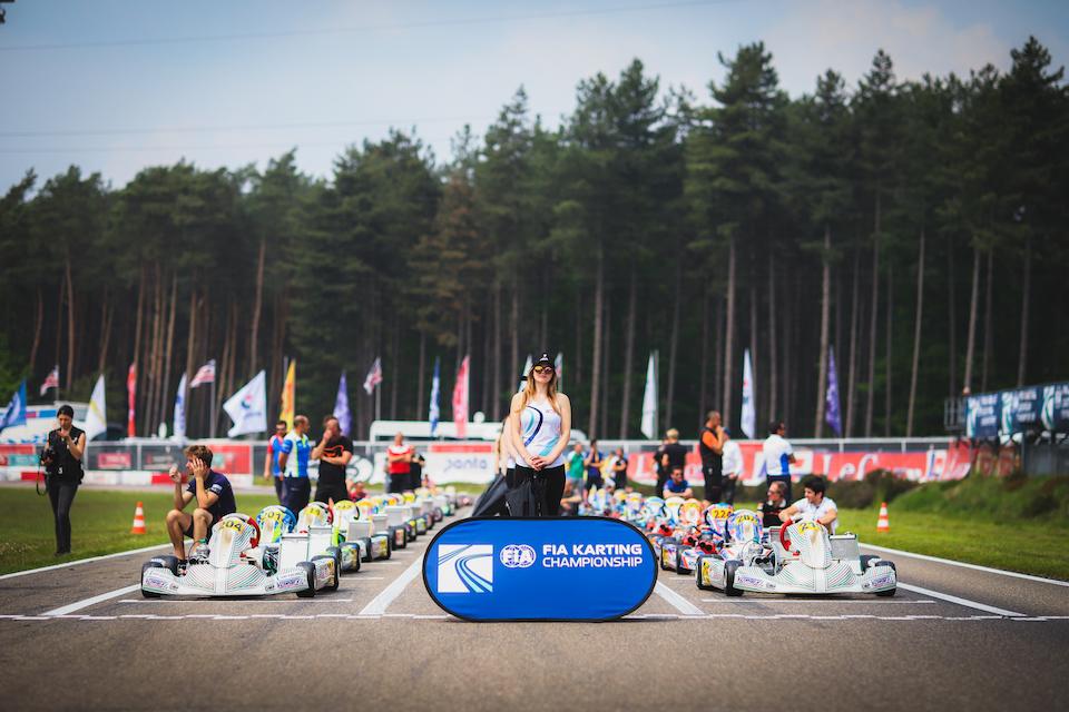 """Mondiale Alaharma: una gara che """"s'ha da fare"""""""