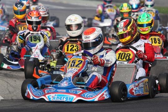 Karting 2014, gran rilancio dell'attività di base a partire dai Campionati Regionali