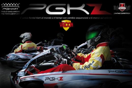 Circa 90 piloti al test PGK-Z a Corridonia